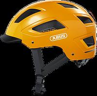 Велошлем ABUS HYBAN 2.0 Icon Yellow L (56-61 см), фото 1