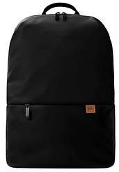 Рюкзак XiaoMi Millet Simple Casual Shoulder Bag 20L Black (ZJB4168CN)