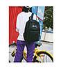 Рюкзак черный  Stussy, фото 8