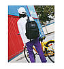 Рюкзак черный  Stussy, фото 10