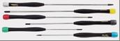 Отвертки для электриков экстрадлинных (6шт)