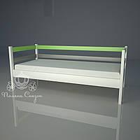 """Кровать детская """"Автомобильчик - Классик"""", фото 1"""