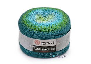 YarnArt Flowers moonlight, №3256