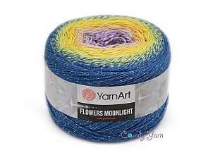 YarnArt Flowers moonlight, №3257