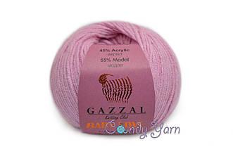 Gazzal Baby Love, Розовый №1617