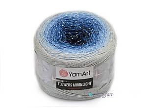 YarnArt Flowers moonlight, №3271