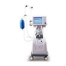 Апарат штучної вентиляції легень для пацієнтів CWH-3010
