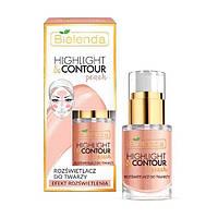 Bielenda Highlight & Contour Peach
