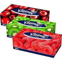 Салфетки косметические Kleenex Family Boxes 150 шт