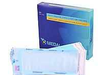Пакети для стерилізації Medal - 200 шт/уп, 57 x 100, фото 1