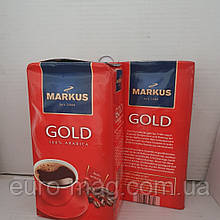 Кофе молотый Marcus Gold 500гр. (Гемрания)