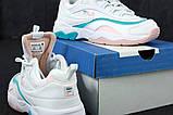 Женские кроссовки Fila Ray, женские кроссовки фила рей, жіночі кросівки Fila Ray, жіночі кросівки філа рей, фото 4