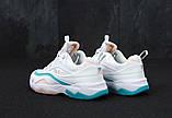 Женские кроссовки Fila Ray, женские кроссовки фила рей, жіночі кросівки Fila Ray, жіночі кросівки філа рей, фото 6