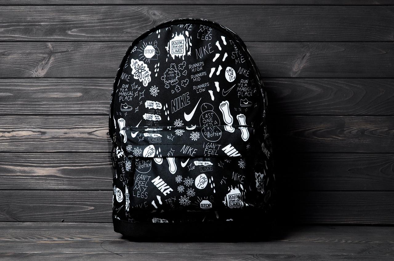 Стильный городской рюкзак.