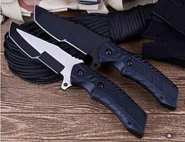 Мисливський ніж нескладною JCF JGF28