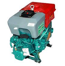 Двигун дизельний ZUBR 15 л. с S1100