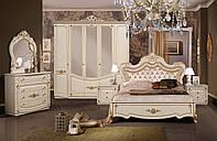 Спальня Адель с матрасом