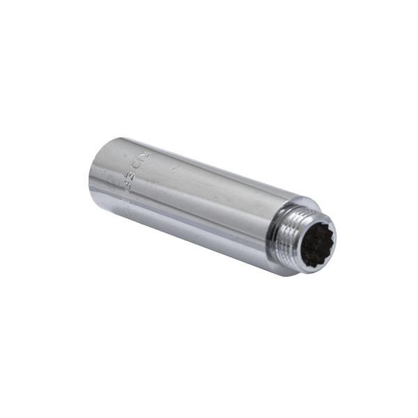 "Удлинитель 1/2""-90мм (хром) KOER KF.E06-90.CHR (KF0102)"
