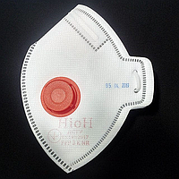 Защитная маска Неон К FFP3