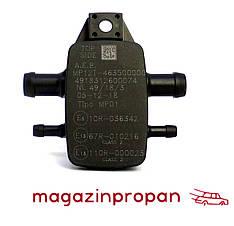 Датчик давления и вакуума газа AEB MP12T