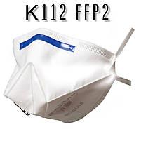 Защитная маска респиратор  3M К112 - FFP2 // 3M 9162, фото 2