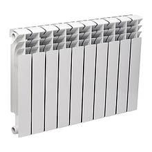 Радиатор секционный INTEGRAL 100 ALUMINIUM-500 (IN0006)