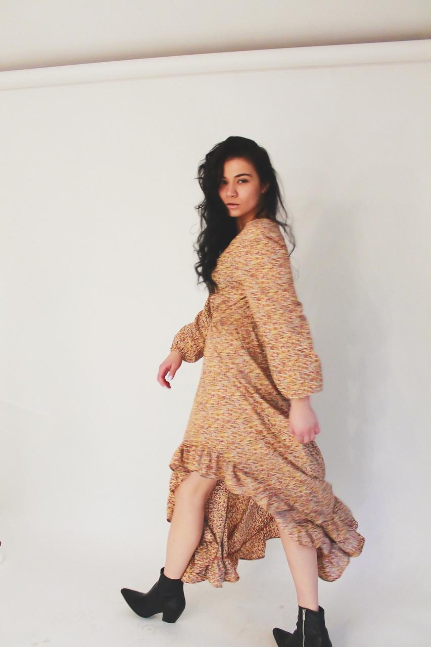 Весни плаття