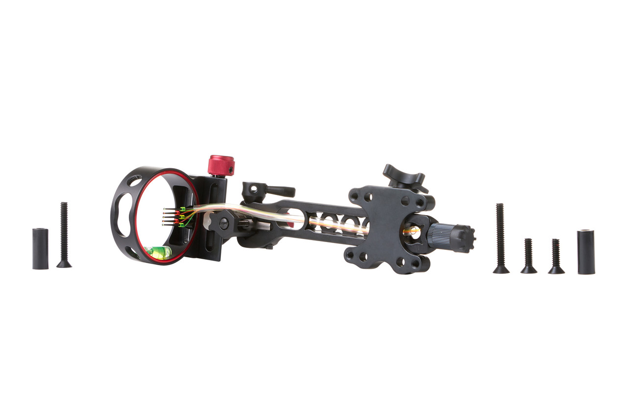 Приціл для луків-MZQ-5 pin