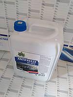 Охлаждающая жидкость GreenCool GC3010 синяя (10кг.)