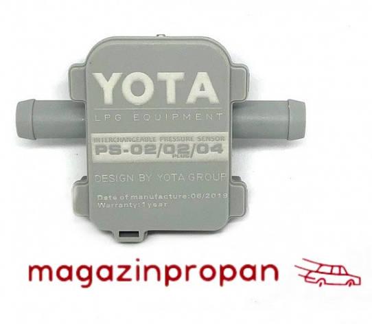 Датчик давления и вакуума Yota PS02/PS02Plus/PS04, фото 2