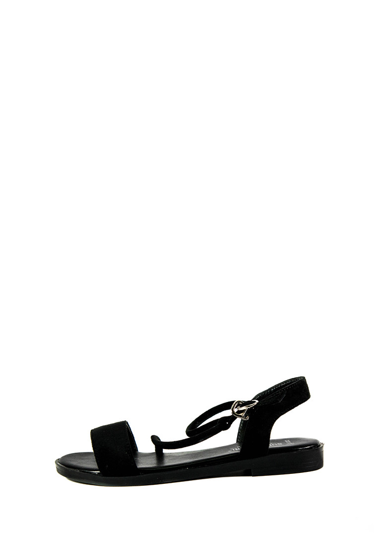Босоножки женские летние SUMMERGIRL D330Y черные (37)
