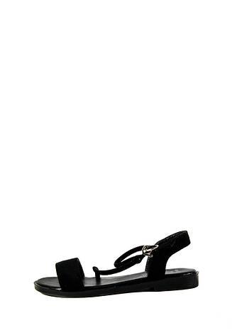 Босоножки женские летние SUMMERGIRL D330Y черные (37), фото 2