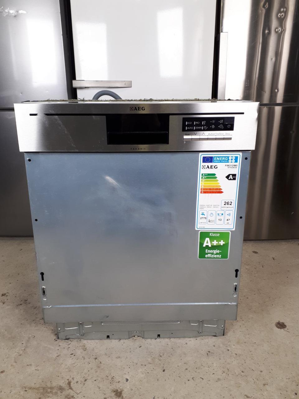 Посудомоечная  AEG  f56312imo