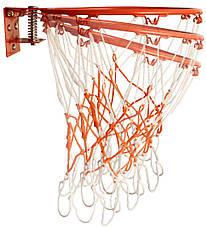 Баскетбольный щит c кольцом Franklin - 26 см, фото 3
