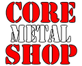 "Интернет-магазин рок атрибутики ""Core Metal Shop"""