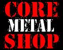 """Интернет-магазин рок атрибутики """"Core Metal Shop"""""""