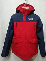 Мужская демисезонная куртка парка The North Face