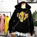 Модное худи с капюшоном с мультяшным героем SIMBA, фото 5