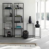 Дизайнерский Стеллаж ПАРА в стиле Лофт Loft