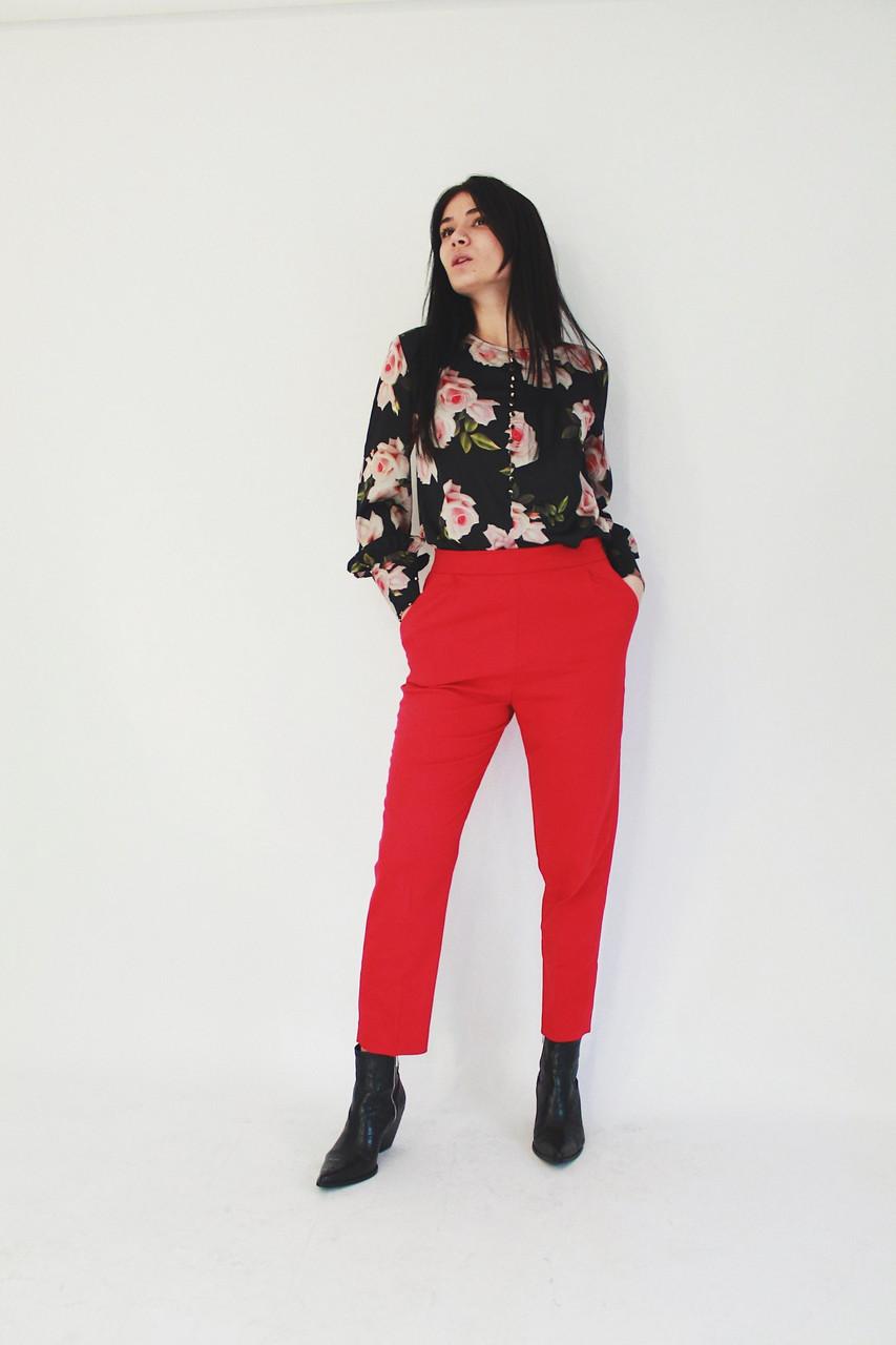 Весняна блуза