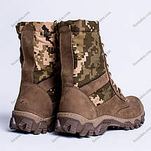 Берцы армейские летние Патриот ЗСУ, фото 2