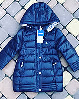 Куртка весна-осень для девочки