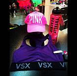 Cпортивный топ ❤Victoria's Secret❤ VSX, фото 4