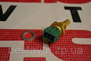 Датчик температури води 2-х конт. geely ck/mk