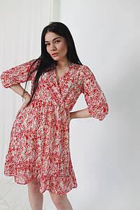 Весняне плаття