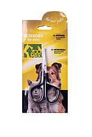 Ножницы для собак и котов 9,5*5 маленькие /блистер/ 19275  ZooMax