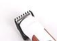 Акумуляторна машинка для стрижки волосся на обличчі Gemei GM-698, фото 4