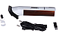Акумуляторна машинка для стрижки волосся на обличчі Gemei GM-698, фото 5