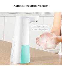 Автоматический бесконтактный дозатор диспенсер пены мыла Xiaomi