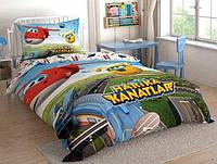 ТАC Детское постельное бельё Disney Harika kanatlar (Великие крылья)